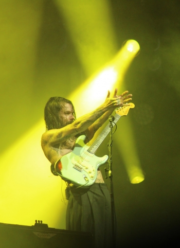 Biffy Clyro at Download Festival 2017